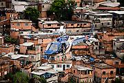 Belo Horizonte_MG, 01 de Marco de 2010 ..Vitoria CI - Revistas Choque Gestao..Sobrevoo bombeiros e PM..Foto: Leo Drumond / NITRO