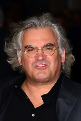 Paul Greengrass arriving for the premiere of new film Captain Phillips on the opening night of the London Film Festival, Wednesday, 9th October 2013. Picture by Nils Jorgensen / i-Images