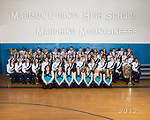2012 MCHS Marching Band