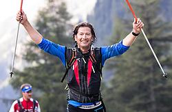 23.07.2016, Kals, AUT, Grossglockner Ultra Trail 2016, im Bild Martin Gratz (AUT) // during the 2016 Grossglockner Ultra Trail. Kals, Austria on 2016/07/23. EXPA Pictures © 2015, PhotoCredit: EXPA/ Johann Groder