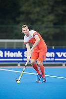 ARNHEM - Primeur. MIRCO PRUYSER. Het Nederlands Mannen hockeyteam traint in Arnhem in het Olympische Adidas tenue, dat tijdens de Olympische Spelen zal worden gedragen.   COPYRIGHT KOEN SUYK