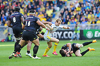 Nick ABENDANON - 18.04.2015 - Clermont / Saracens - 1/2Finale European Champions Cup<br />