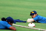 Cricket - India Women v Australia Women 3rd ODI at Vadodora 18 March