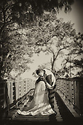 Dusty and Blythe Wedding | New Bern NC Photographers