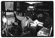 Jah Shaka, London, 1986