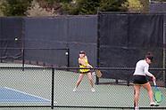 2018-19 Women's Tennis