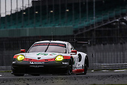 Porsche GT Team  |  Porsche 911 RSR | Fred Makowiecki |  Richard Lietz | FIA World Endurance Championship | Silverstone | 15 April 2017 | Photo: Jurek Biegus