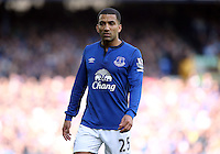 File photo dated 04-04-2015 of Everton's Aaron Lennon