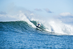 July 15, 2017 - Ethan Ewing of Australia will surf in Round Two of the Corona Open J-Bay after placing third in Heat 4 of Round One at Supertubes, Jeffreys Bay, South Africa...Corona Open J-Bay, Eastern Cape, South Africa - 15 Jul 2017. (Credit Image: © Rex Shutterstock via ZUMA Press)