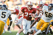 2001 Stanford Football