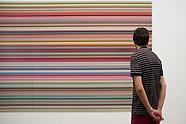 Gerhard Richter au Centre Pompidou