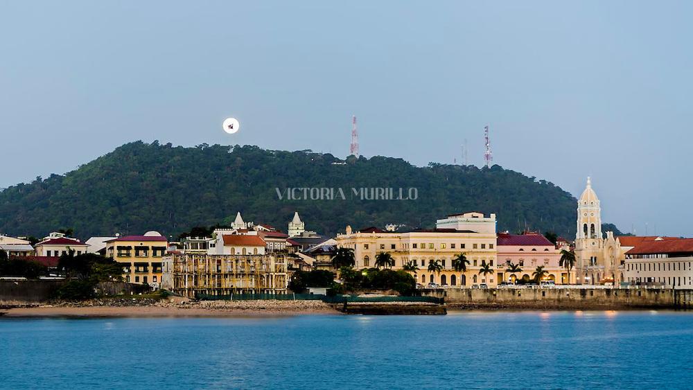 Ciudad de Panamá. ©Alfredo Jimenez/Istmophoto.com
