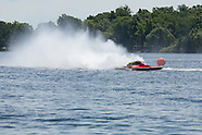 Gananoque Nickel Cup Hydroplane Regatta 2016