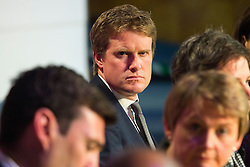 © London News Pictures. 16/05/2015. Tristram Hunt  at Progress Annual Conference held at TUC Congress House in London to discuss the labour leadership race following a heavy defeat in the recent general election..  Photo credit: Ben Cawthra/LNP