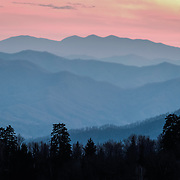 7 - Great Smoky Mountains National Park