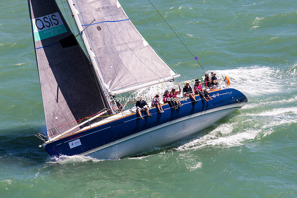 Sealink Magnetic Island Race week 2016<br /> 5/9/2016<br /> ph. Andrea Francolini<br /> SENEGA