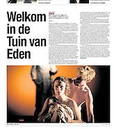 genesis | in print