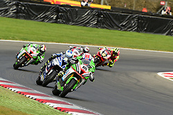 #12 Luke Mossey Royston JG Speedfit Kawasaki Kawasaki 1000