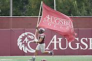SepFB: Augsburg College vs. Carleton College (09-24-16)