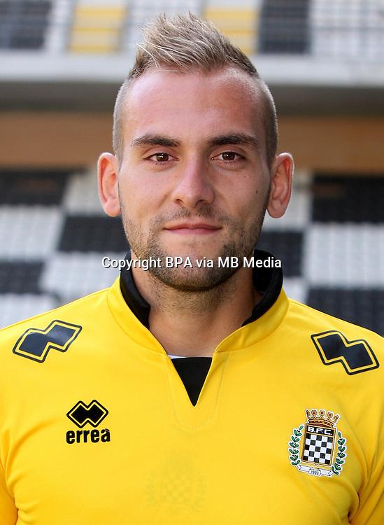 Portugal - Primera Liga Zon-Sagres 2014-2015 / <br /> Michael Simoes Domingues &quot; Mika &quot; -<br /> ( Boavista FC )