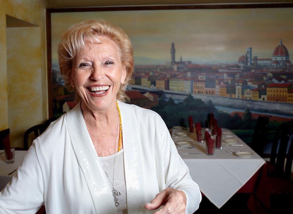 Nina, Tutti Santi Ristorante - Owner