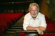 Gérard Gelas -metteur en scène