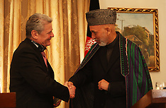 DEC 18 2012 Afghanistan - Joint Press Conference