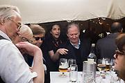 CARLA BOREL, JAMES BIRCH, Photo London. Somerset House, London, 15 May 2019