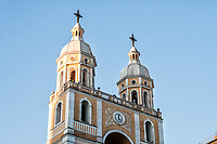 Catedral Metropolitana de Florianópolis. Florianópolis, Santa Catarina, Brasil. / <br /> Florianopolis Metropolitan Cathedral. Florianopolis, Santa Catarina, Brazil.
