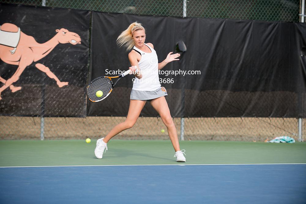 2017 Women Tennis