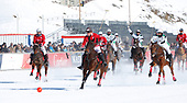 Snowpolo World Cup 2019 - day 1