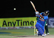 Cricket - SA v India 4th ODI Port Elizabeth