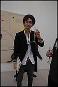 ROBERT SHEEHAN, Pangaea, New Art from Africa and Latin America. Saatchi Gallery. Duke of York's HQ. King's Rd. London. 1 April 2014.