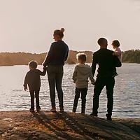 Barn/familie