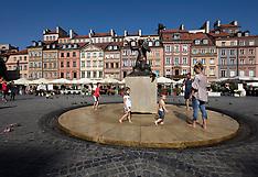 Warsaw Summer 2017