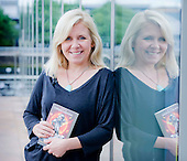 Lucy Hawking _ Authors Live