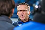 sc Heerenveen - AZ 17-18