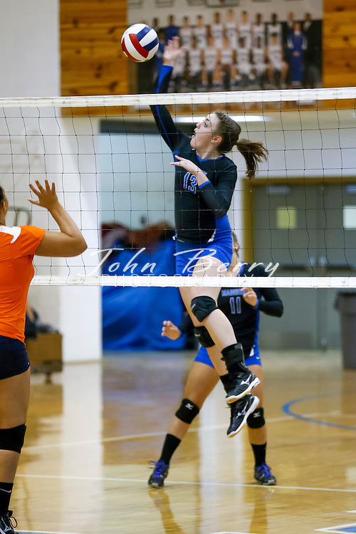 August/26/13:   MCHS Varsity Volleyball vs Orange.  Madison wins 3-0 (25-21, 25-12, 25-23).