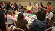 Professional Learning Series at Kingdom Builders, June 12, 2017.