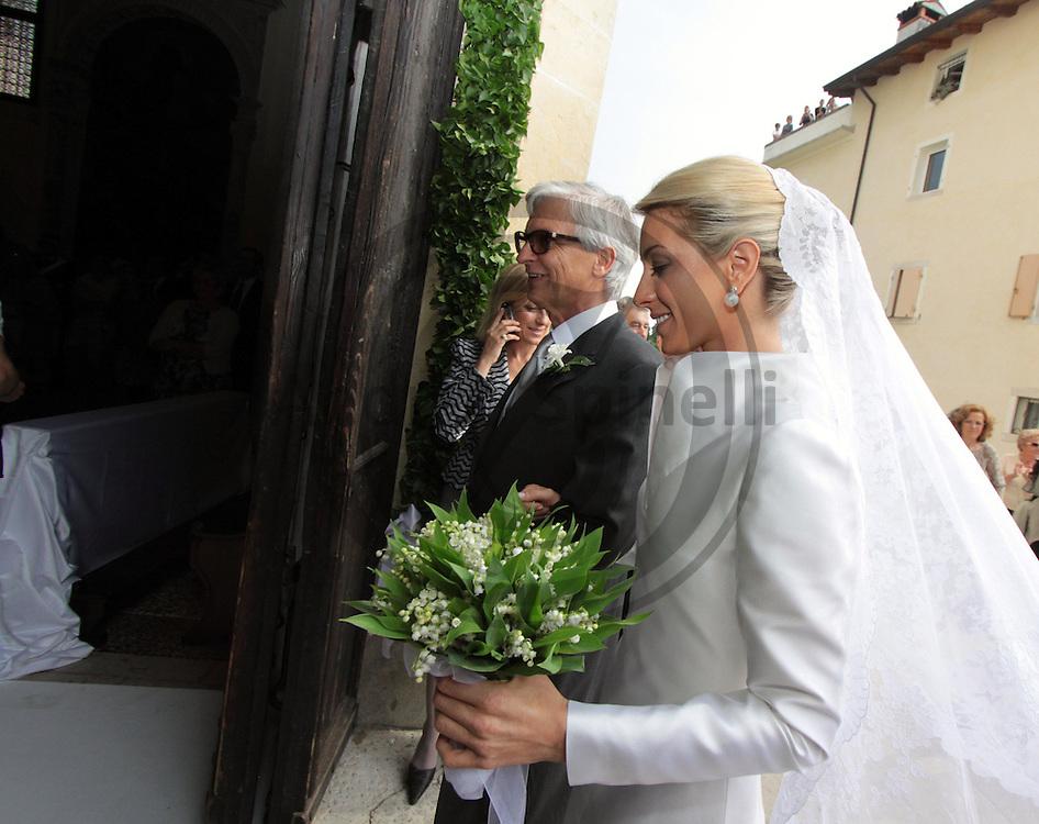 Matrimonio Zoppas Cimolai : Paola cimolai e luigi andrea spinelli