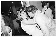 Louise Hamish  and Milo Watson, Piers Gaveston Ball, Park Lane Hotel 13.05.83© Copyright Photograph by Dafydd Jones 66 Stockwell Park Rd. London SW9 0DA Tel 020 7733 0108 www.dafjones.com