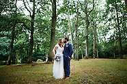 Claire & Mat - Silchester