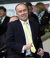 Norwich Chief Executive David McNally before the Barclays Premier League match at Carrow Road, Norwich<br /> Picture by Paul Chesterton/Focus Images Ltd +44 7904 640267<br /> 24/10/2015