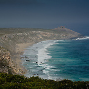 Remarkable rocks, Flinders Chase, Kangaroo Island.