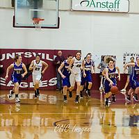 02-12-16 Berryville Sr. Girls vs. Huntsville