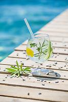 Client: Hillside Beach Club<br /> Hillsider Magazine/Catalogue