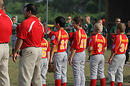 Baseball 2011 LL Olean Pictures vs Allegany