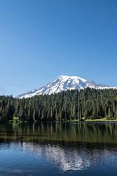 United States, Washington, Mt. Rainier National Park