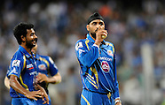 IPL Match 53 Mumbai Indians v Kolkata Knight Riders