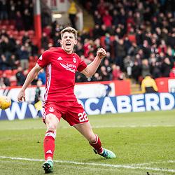 Aberdeen v St Johnstone | Scottish Premiership | 31 March 20181